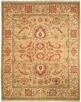 Sari Rug 9 U0027 X 12 U0027 Wool Hand Woven Oriental U0026 Persian Area Rugs