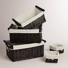 bathroom cabinets u0026 rolling storage carts world market