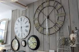 modern feature wall clock 58 big feature wall clocks best images