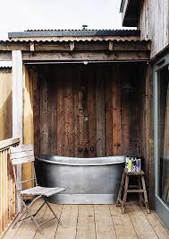 Outdoor Bathtubs Ideas Outdoor Bathtub Outside Bath Outdoor Shower And Bathtub Interior