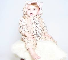 Snow Leopard Halloween Costume Spirithoods Baby Easiest Baby Halloween Costumes Disney Baby