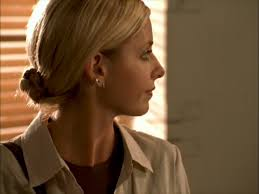 buffy earrings professor buffy buffy summers turns 30 a photo retrospective