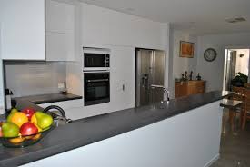 White Kitchen Cabinets With Gray Granite Countertops Granite Countertop White Kitchen Cabinets Online Bosch