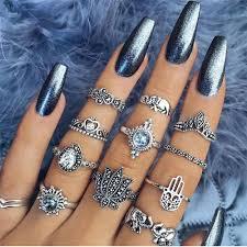 18 best chrome nails art designs u0026 ideas 2017 fabulous nail art