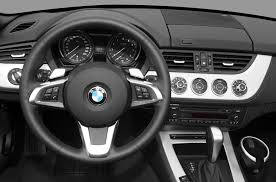 bmw inside bmw z4 roadster interior views bmw cars u0026 bikes