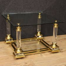 Designer Couchtisch Glas Prisma Beistelltisch Glas Rund Beistelltische Glas Günstig Online Kaufen