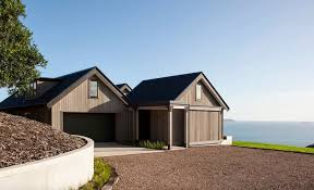 waiheke island beach house showcases magnificent coastal vistas