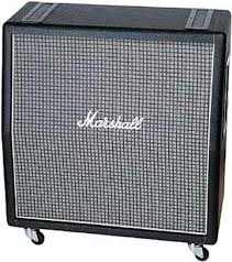 Marshall 412 Cabinet 412 Speaker Cabinets Details And Differences 100 Watt Tops