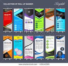 banner design jpg red roll up design download free vector art stock graphics images