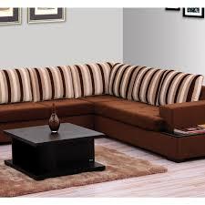 Best Sofa Sets Online Shopping India Michigan Corner Sofa Damro