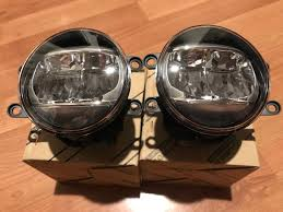 lexus tacoma parts sold lexus led fog lights tacoma world