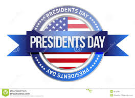 presidents day us seal and banner stock images image 28721424