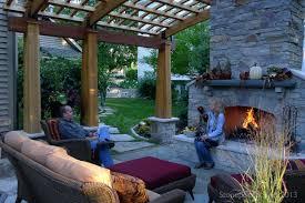 Outdoor Fireplace Patio Modern Outdoor Fireplace Outdoor Fireplace Cover Modern Outdoor