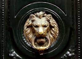 lion door knocker lion door knocker transitional home exterior carlyle designs