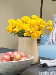 spring flowers home design ideas