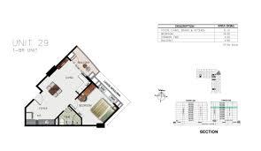 balmoral floor plan balmoral 12th floor unit 29 1 br unit luxury condominium in