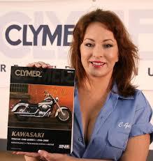 clymer manuals kawasaki vulcan 1500 vn1500 classic nomad drifter