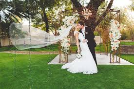 outdoor wedding venues az secret garden event center venue az weddingwire