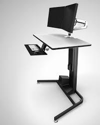 jarvis standing desk review ikea standing desk review unique ergotron workfit d review