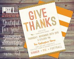 13 best pixelstix thanksgiving invitations images on