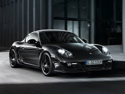 porsche cayman s horsepower porsche cayman s black edition adds horsepower features and value