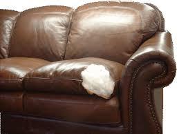 repair torn leather sofa repairing and refurbishing leather