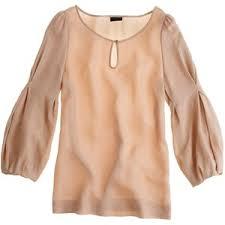 keyhole blouse jacquard keyhole blouse j crew polyvore