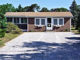 quiet cottage on thumpertown beach homeaway north eastham