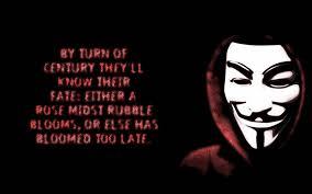 V For Vendetta Mask V For Vendetta Dark Text Mask Wallpaper At Dark Wallpapers