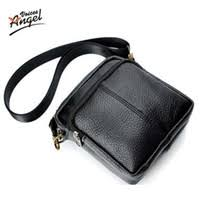 Cowhide Prices Wholesale Casual Bag Genuine Leather Cowhide Price Comparison