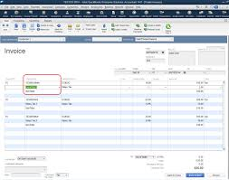 sales tax invoice multiple sales tax rates on a single invoice quickbooks learn