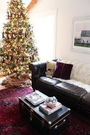blogger stylin u0027 home tours christmas 2015