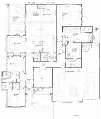 pinecrest floor plan u2013 blackstead building co