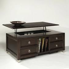 End Table Storage Fancy Living Room End Tables With Drawers Medium Size Of Coffee