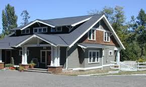 one story craftsman style homes craftsman porch columns an home jlc style front design ideas