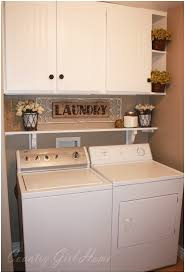 Laundry Room Decor Pinterest by Smart Ideas For Your Loundry Room With Trendy Shelf U2013 Modern Shelf