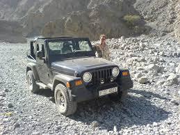 jeep dubai adventures in sandland july 2006