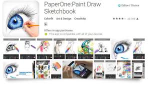 11 best free drawing apps for android users tech trainee
