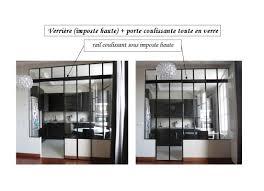 porte style atelier d artiste verriere d u0027atelier d u0027artiste intérieur sur mesure oise paris