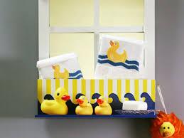 Rubber Duck Bathroom Decor — Boomer Blog
