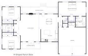 free floor planner free floor plan layout templates nikura