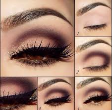 make your eyes look bigger best eye makeup tips and tricks for small eyes fashionk