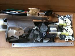 heatilator blower fan kit fk22 for hc36 wood fireplace on popscreen