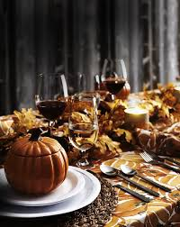 fall thanksgiving entertaining and serving crate and barrel