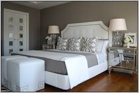 Good Gray Color For Bedroom Paint Color Amherst Grey Benjamin - Best gray paint color for bedroom
