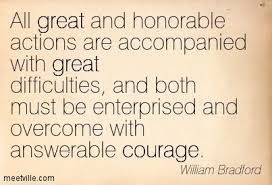 quote by william bradford search spiritual growth