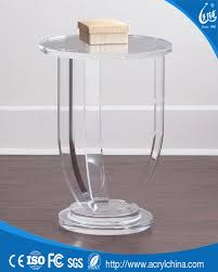 acrylic round table acrylic round table suppliers and