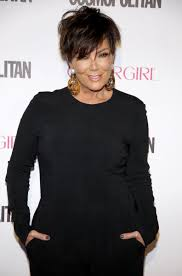 kris jenner hair 2015 kris jenner with the bedhead look celebrity hair pinterest