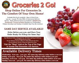 top 10 same day delivery g2g service info clements marketplace