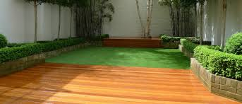 decking ideas for gardens garden decking ideas